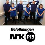 NRK – Befolkningen