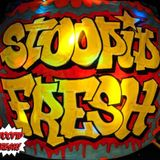 Stoopid fresh vol.1 - mixed by GRAND MIXER ICE MONEY
