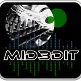 MiD3DiT
