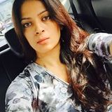 Sonali Agnihotri