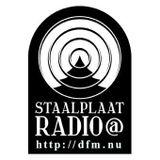 staalplaat ~ ((Radio))