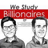 We Study Billionaires