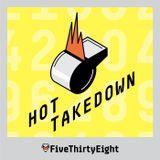 Hot Takedown - Episode Zero