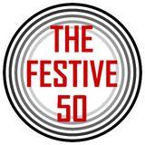 2019 Twitter Festive 50 Pt. 1:  50 to 36