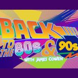 Back To The 80s and 90s - 4th December 2018