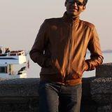 Ritesh Arora