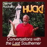 Huckcast: Conversations with T