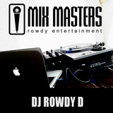 DJ ROWDY D MIXING IT UP ELECTRO HOUSE SESSION  JUNIO 2013 VOL 3