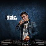 DJ Major Gabe