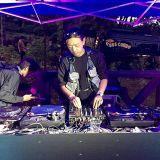 dj Nakamura  神音recordings