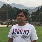 Farooq Asghar