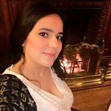 Najoua Zahid