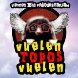 VTV 11-09-15 Antena Negra TV