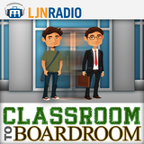 LJNRadio: Classroom to Boardroom - Is a Graduate Degree Right for Me?