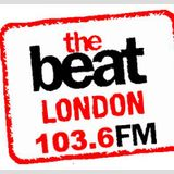 The Beat London 103.6FM