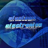 Bluetown electronica live show 18.06.17