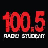 Radio Student 100.5 MHz