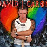 David J Caron