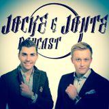 Jocke & Jontes podcast