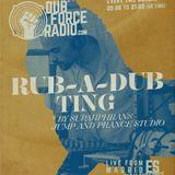 Rub-a-dub Ting Radio Show!