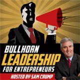Bullhorn Leadership for Entrep