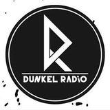 Den Dunkle Radio Time - Live på Uniradio #1