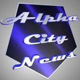 Alpha City News, with Craig Allen Ep. 018 - Welcome to Omega City