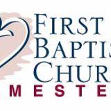 First Baptist Church of Homest