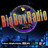 @BigBoxRadio | The BOX (WBBR)