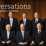 Conversations—A Mormon Channel