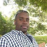 Eric Nathaniel Jones