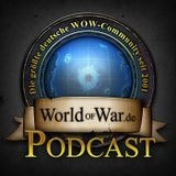 WorldofWar.de-Podcast Folge 2