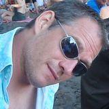 Dj Steve Warren aka Dj Wax