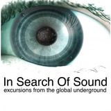 IN SEARCH OF SOUND