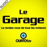 Le Garage S04E10 : Spécial Salon de Genève 2017 (2è partie)