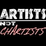 Artists Not Chartists - 9th March 2013