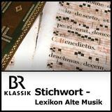 Das Stichwort der Alten Musik: Mehrchörigkeit