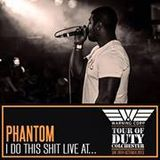 Wayne Nanton PhantomMc