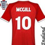 Kenneth McGill
