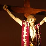 Kazania pasyjne w kościele sem