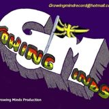 GrowingMinds reggae roots
