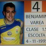 Benja Varea