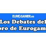 Los Debates del Foro de Eurogamer.es Programa 15 Especial Euronoticias con Borja Pavón