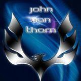 John van Thorn live on Ustream 10th April 2013!!!
