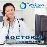 TSFL Doctors Support