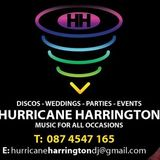 Hurricane Harrington