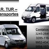 A.r. Tur Transportes