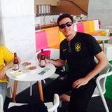 Marcos Tadeu Gomes