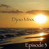 Djoo Mixx Podcast