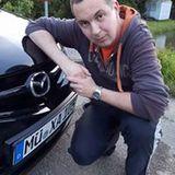 Zoltán Megyesi